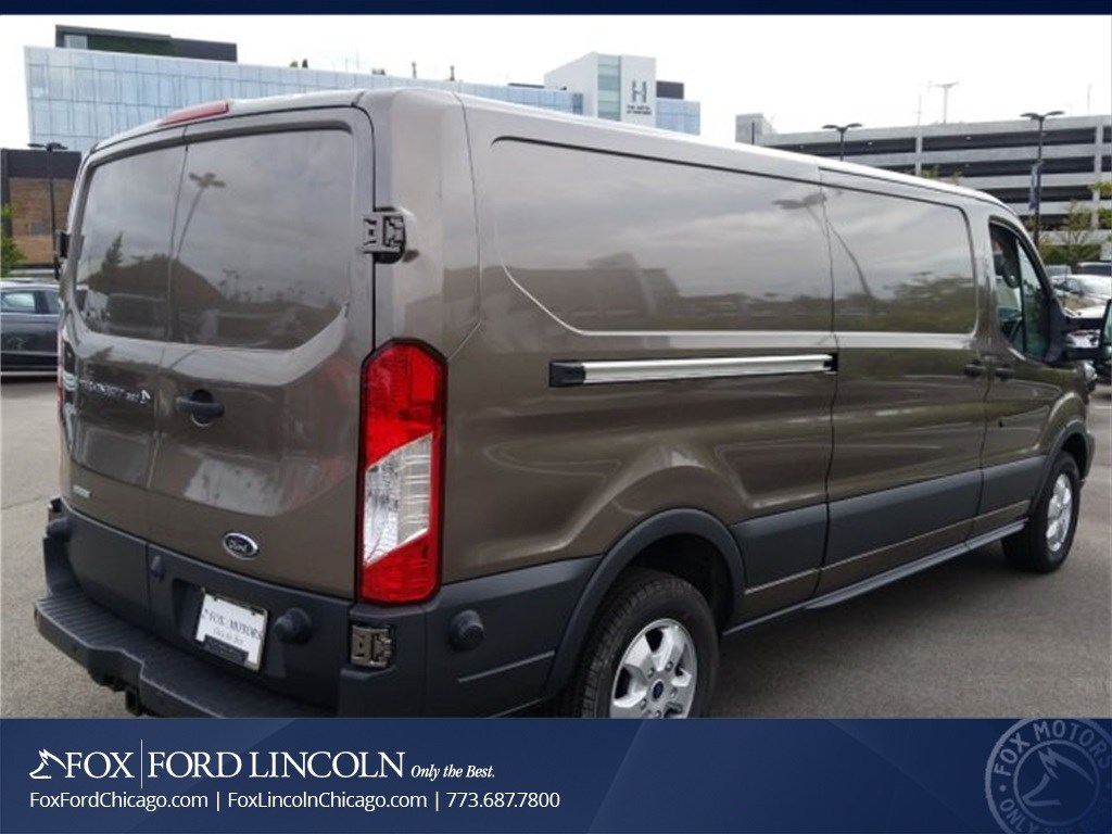 2018 Transit 150 Low Roof,  Empty Cargo Van #18T1015 - photo 6