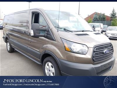 2018 Transit 150 Low Roof,  Empty Cargo Van #18T1015 - photo 4