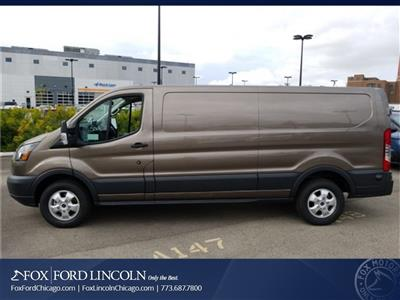 2018 Transit 150 Low Roof,  Empty Cargo Van #18T1015 - photo 5
