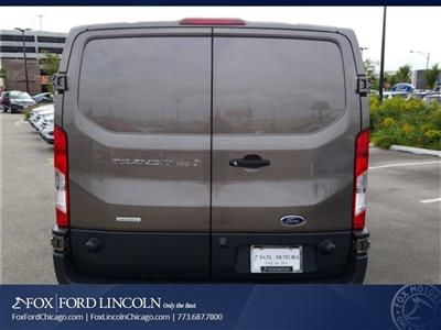 2018 Transit 150 Low Roof,  Empty Cargo Van #18T1015 - photo 7