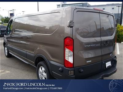 2018 Transit 150 Low Roof,  Empty Cargo Van #18T1015 - photo 8