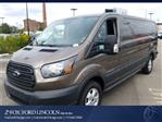 2018 Transit 150 Low Roof,  Empty Cargo Van #18T1015 - photo 1