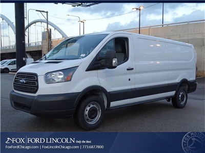 2018 Transit 250 Low Roof 4x2,  Empty Cargo Van #18T116 - photo 1