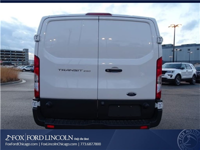2018 Transit 250 Low Roof 4x2,  Empty Cargo Van #18T116 - photo 7
