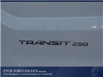 2018 Transit 250 Low Roof 4x2,  Empty Cargo Van #18T116 - photo 8