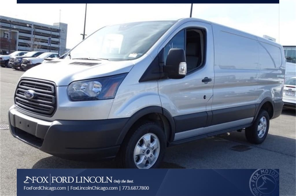 2018 Transit 250 Low Roof 4x2,  Empty Cargo Van #18T145 - photo 1