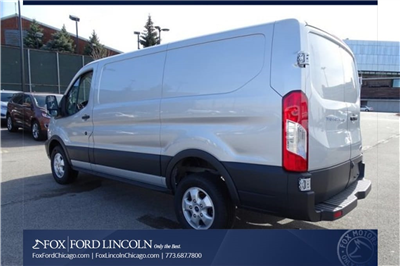 2018 Transit 250 Low Roof 4x2,  Empty Cargo Van #18T145 - photo 8