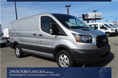 2018 Transit 250 Low Roof 4x2,  Empty Cargo Van #18T145 - photo 4
