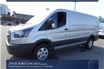 2018 Transit 250 Low Roof 4x2,  Empty Cargo Van #18T145 - photo 9