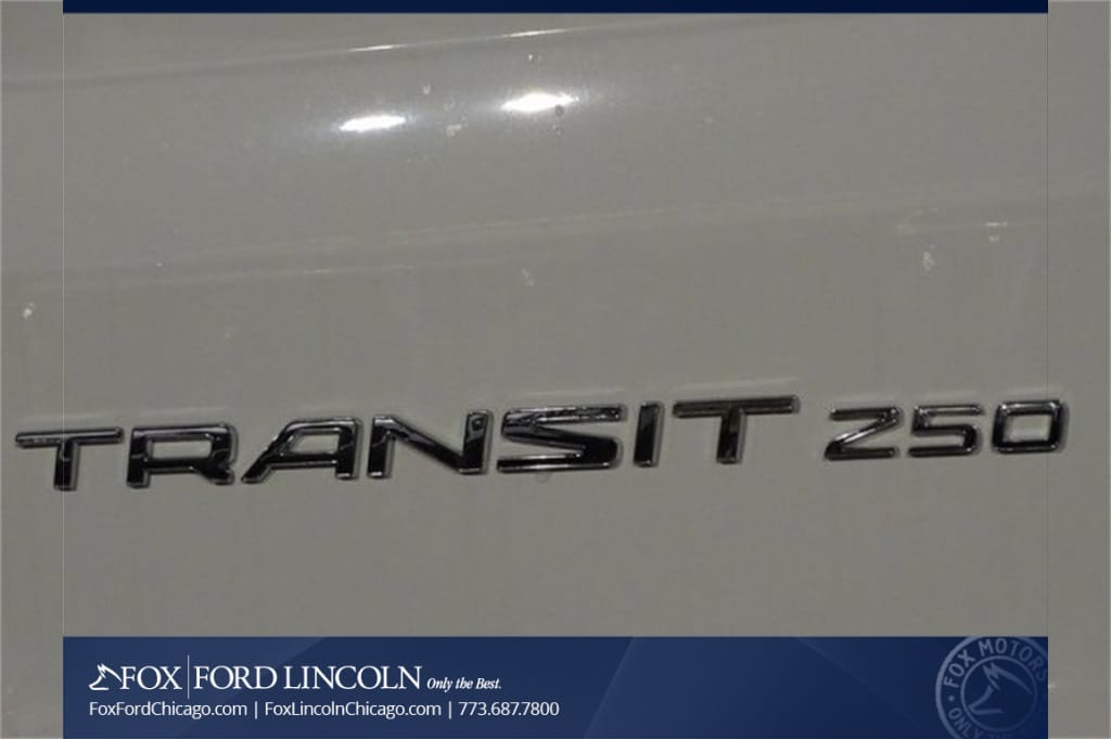 2018 Transit 250 Low Roof, Cargo Van #18T163 - photo 9