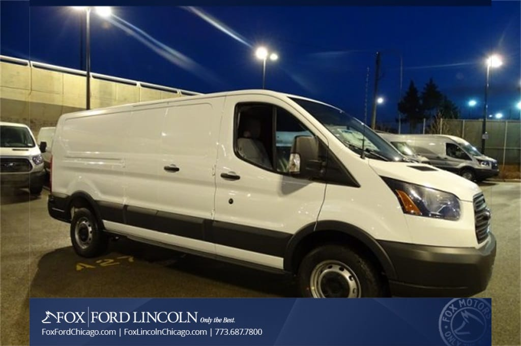 2018 Transit 250 Low Roof, Cargo Van #18T163 - photo 4