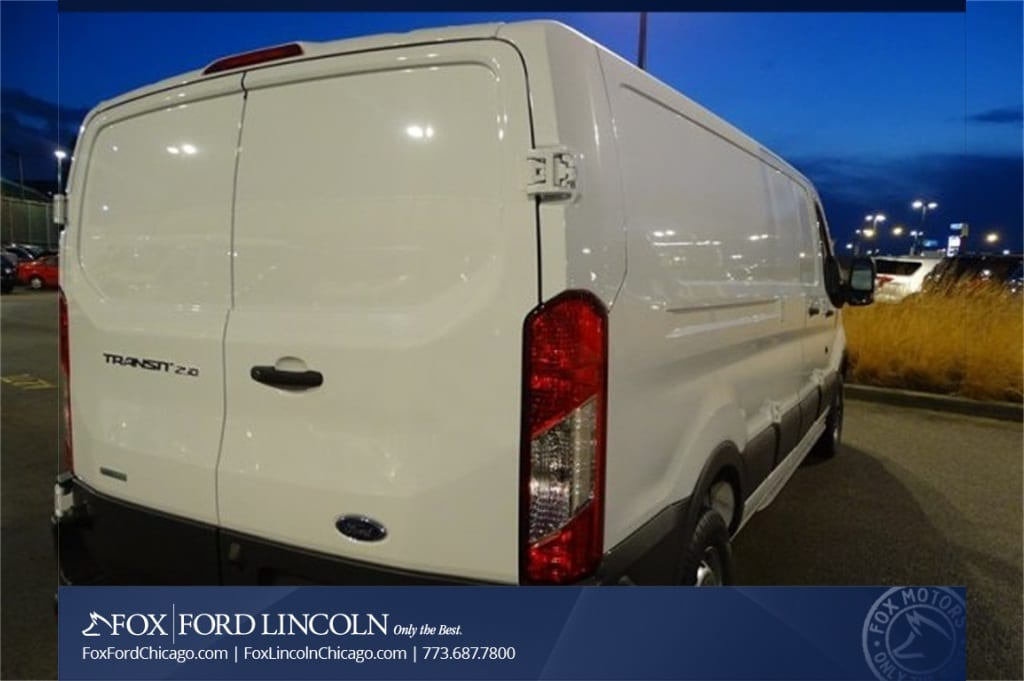 2018 Transit 250 Low Roof, Cargo Van #18T163 - photo 8