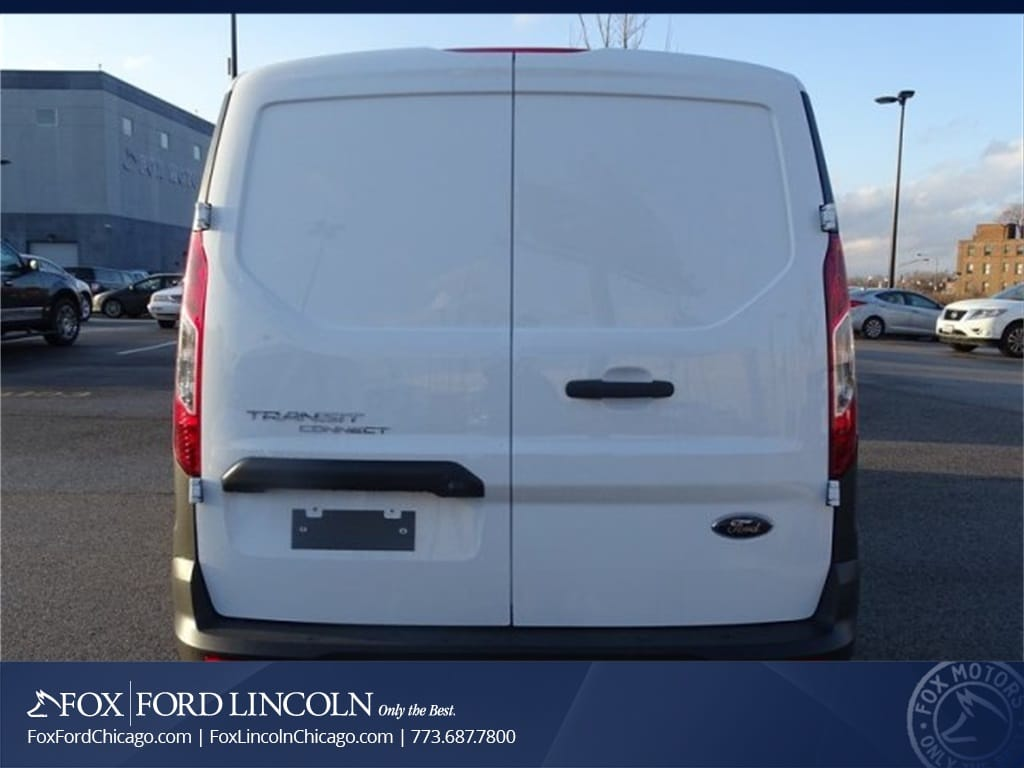 2018 Transit Connect, Cargo Van #18T270 - photo 7