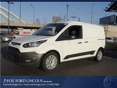 2018 Transit Connect, Cargo Van #18T270 - photo 1
