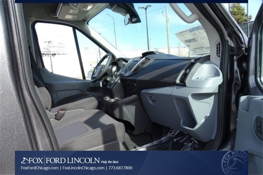 2018 Transit 350 Med Roof, Passenger Wagon #18T293 - photo 27