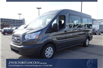 2018 Transit 350 Med Roof, Passenger Wagon #18T293 - photo 1