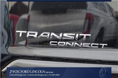 2018 Transit Connect, Cargo Van #18T317 - photo 11