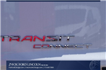 2018 Transit Connect 4x2,  Empty Cargo Van #18T339 - photo 8