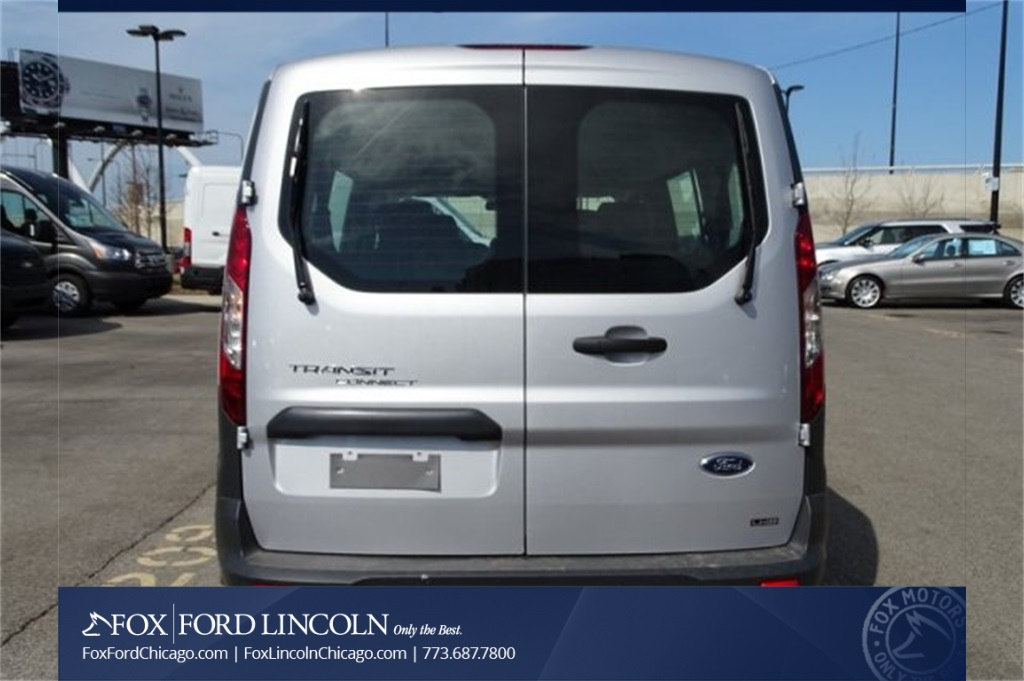 2018 Transit Connect 4x2,  Passenger Wagon #18T473 - photo 4