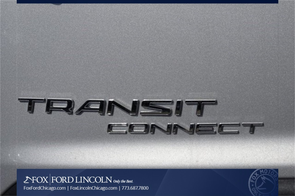 2018 Transit Connect 4x2,  Passenger Wagon #18T473 - photo 5