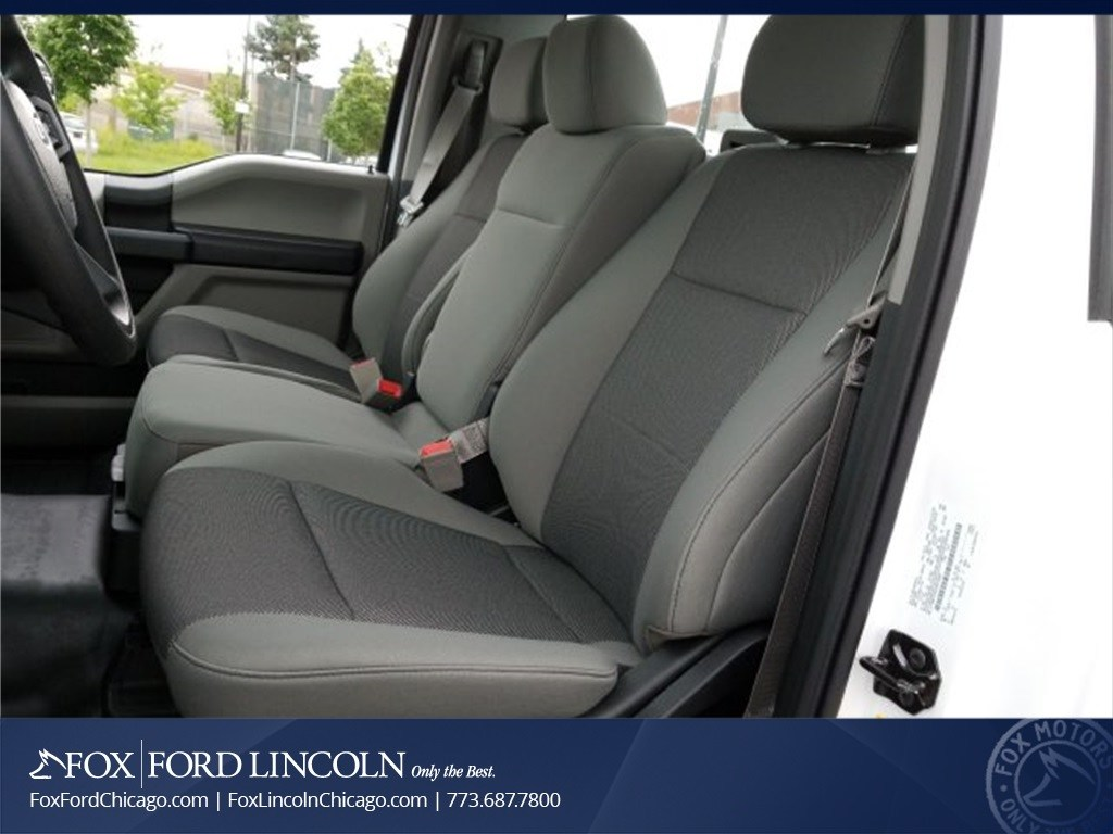 2018 F-150 Regular Cab,  Pickup #18T525 - photo 11