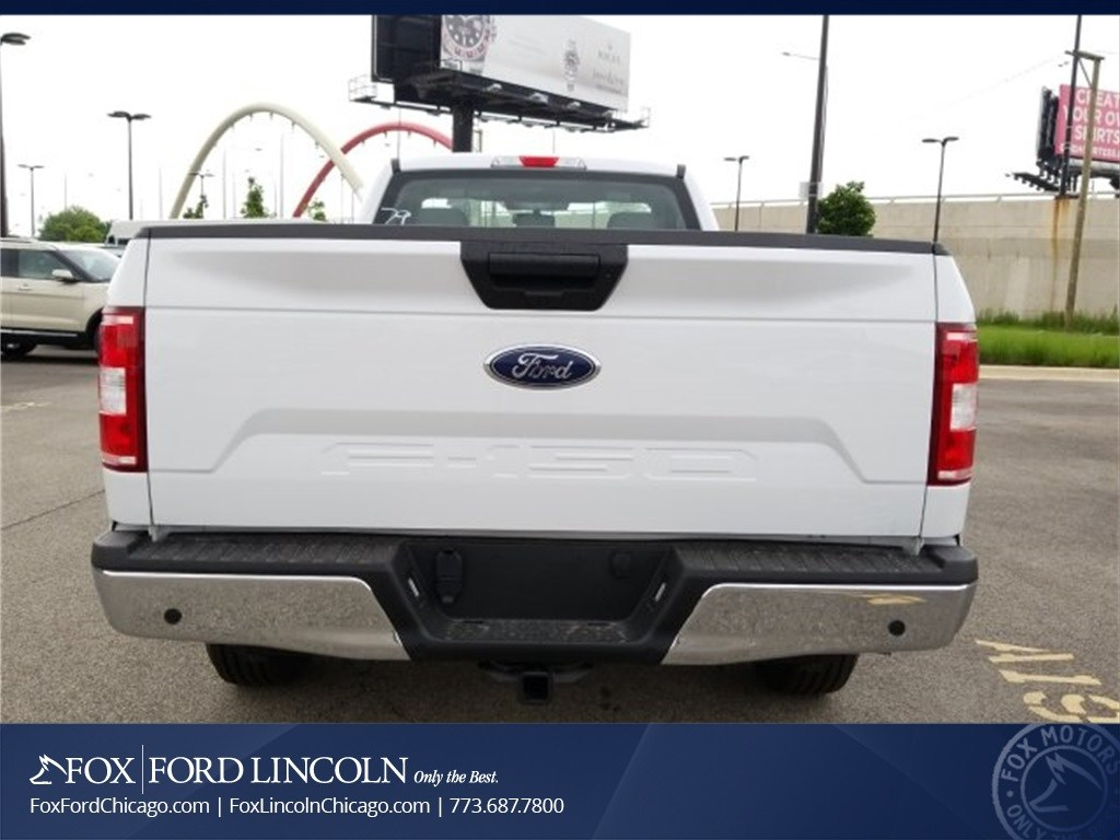 2018 F-150 Regular Cab,  Pickup #18T525 - photo 6