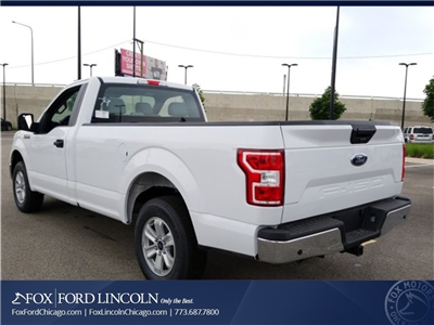 2018 F-150 Regular Cab,  Pickup #18T525 - photo 2