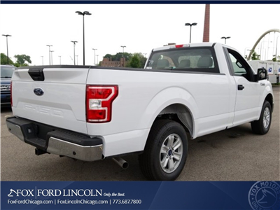 2018 F-150 Regular Cab,  Pickup #18T525 - photo 7