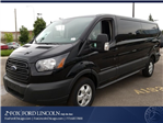 2018 Transit 250 Low Roof,  Empty Cargo Van #18T821 - photo 1