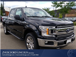 2018 F-150 SuperCrew Cab 4x4,  Pickup #18T897 - photo 4