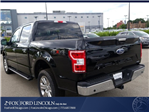 2018 F-150 SuperCrew Cab 4x4,  Pickup #18T897 - photo 2