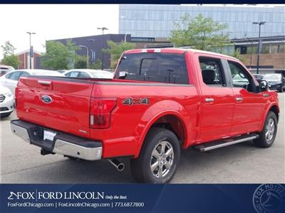 2018 F-150 SuperCrew Cab 4x4,  Pickup #18T921 - photo 6