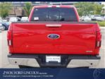 2018 F-150 SuperCrew Cab 4x4,  Pickup #18T921 - photo 7