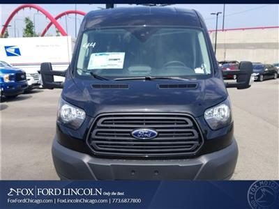 2018 Transit 250 Med Roof 4x2,  Empty Cargo Van #18T932 - photo 4