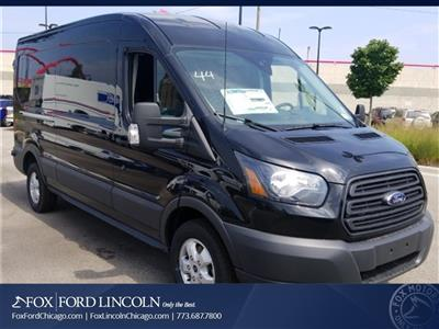 2018 Transit 250 Med Roof 4x2,  Empty Cargo Van #18T932 - photo 5