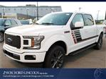 2018 F-150 SuperCrew Cab 4x4,  Pickup #18T962 - photo 1