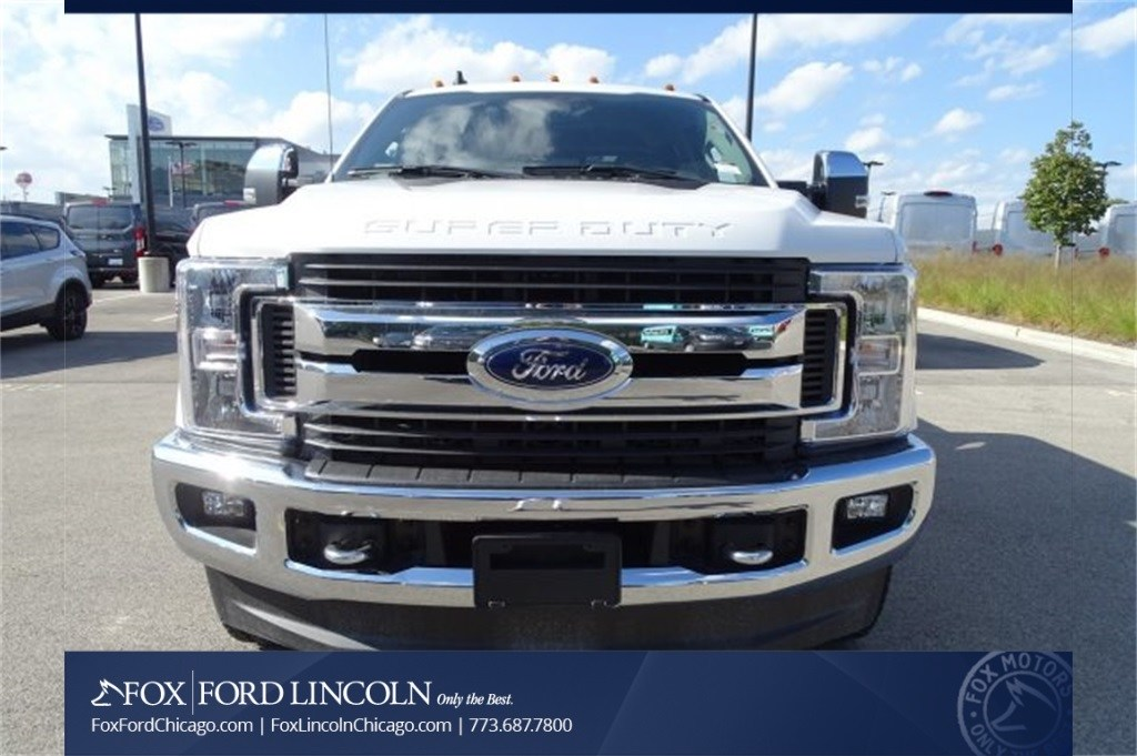 2019 F-250 Crew Cab 4x4,  Pickup #19T077 - photo 9