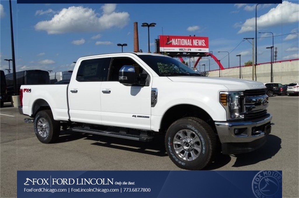 2019 F-250 Crew Cab 4x4,  Pickup #19T077 - photo 1