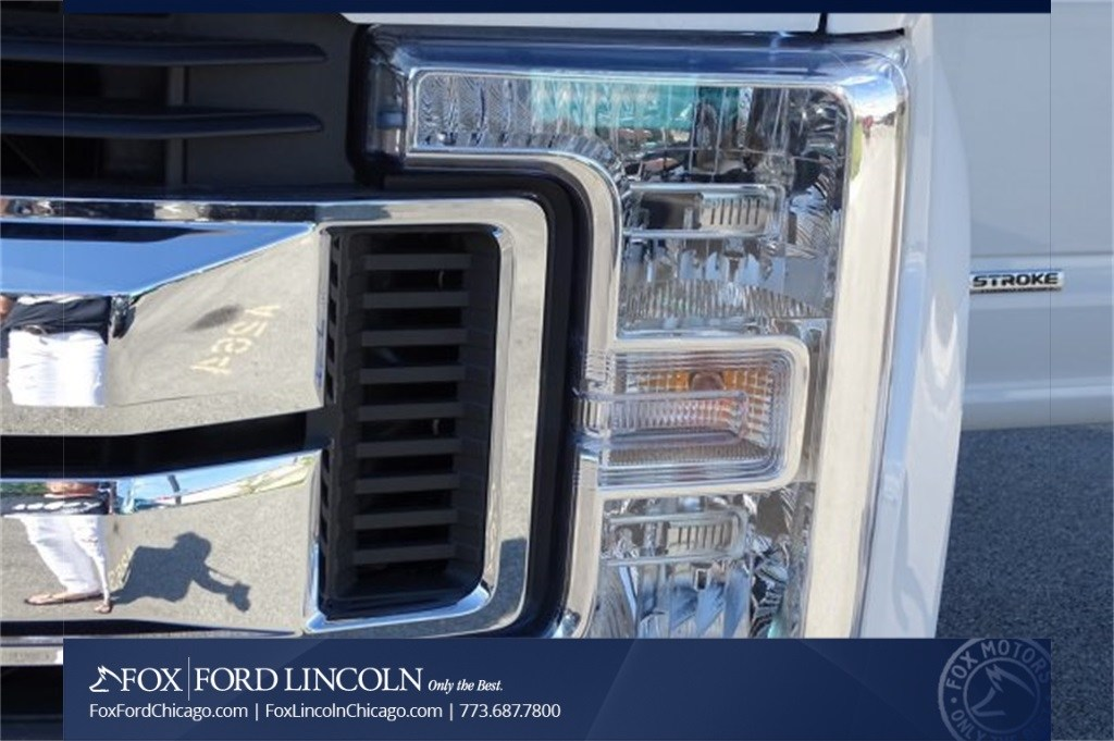 2019 F-250 Crew Cab 4x4,  Pickup #19T077 - photo 33