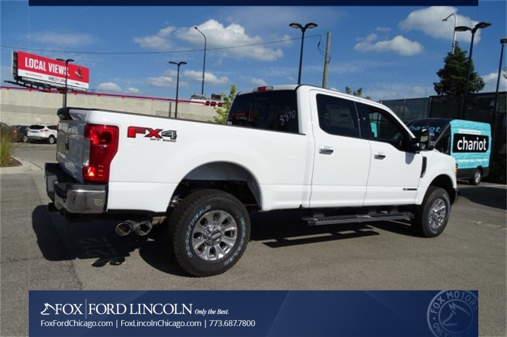 2019 F-250 Crew Cab 4x4,  Pickup #19T077 - photo 2