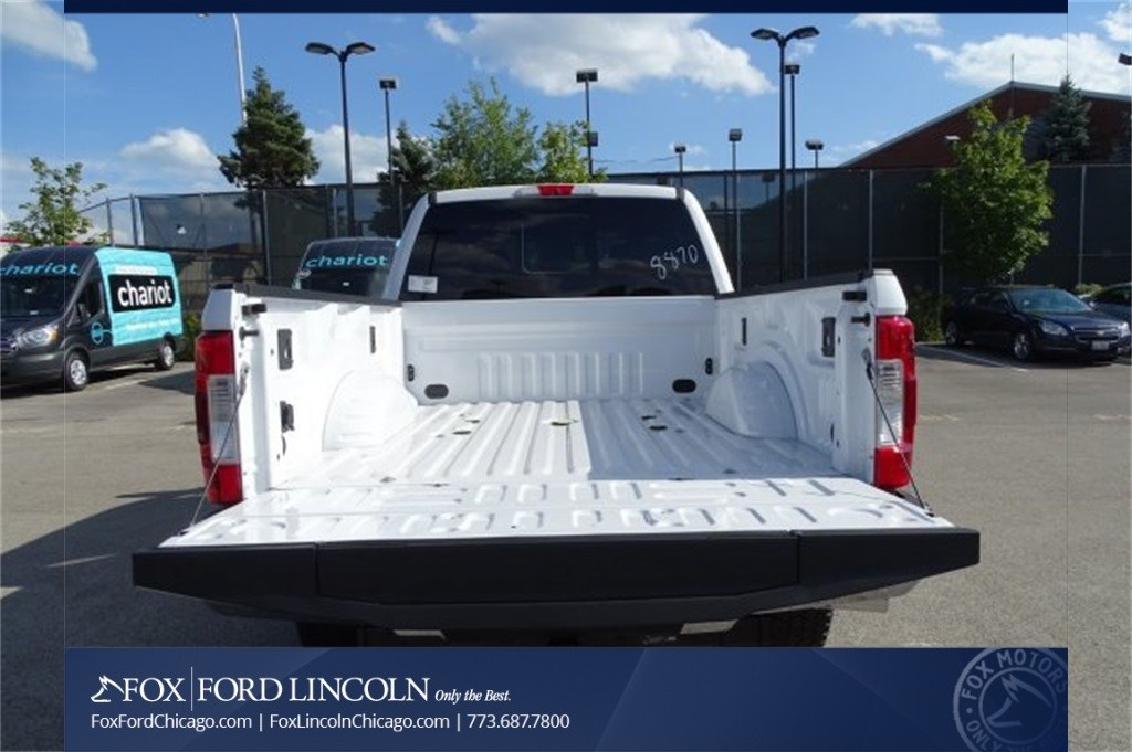 2019 F-250 Crew Cab 4x4,  Pickup #19T077 - photo 6