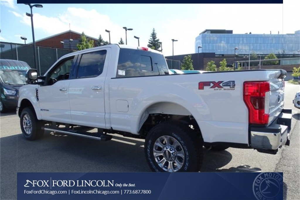 2019 F-250 Crew Cab 4x4,  Pickup #19T077 - photo 7