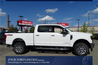 2019 F-250 Crew Cab 4x4,  Pickup #19T077 - photo 3