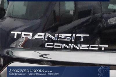 2019 Transit Connect 4x2,  Empty Cargo Van #19T081 - photo 8