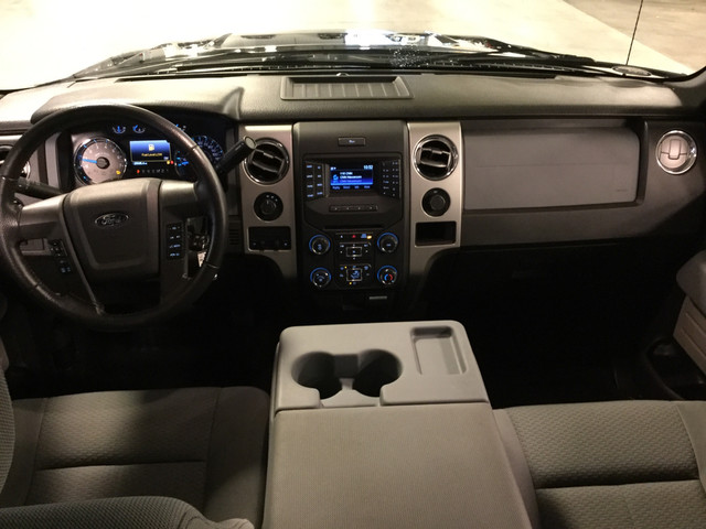 2014 F-150 SuperCrew Cab 4x4, Pickup #PC1062 - photo 19