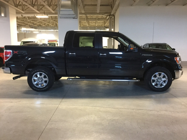 2014 F-150 SuperCrew Cab 4x4, Pickup #PC1062 - photo 3