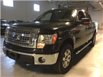 2014 F-150 SuperCrew Cab 4x4, Pickup #PC1062 - photo 1