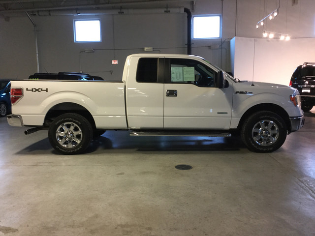2013 F-150 Super Cab 4x4, Pickup #PC1099 - photo 3