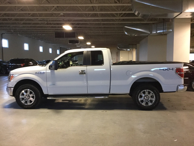 2013 F-150 Super Cab 4x4, Pickup #PC1099 - photo 4