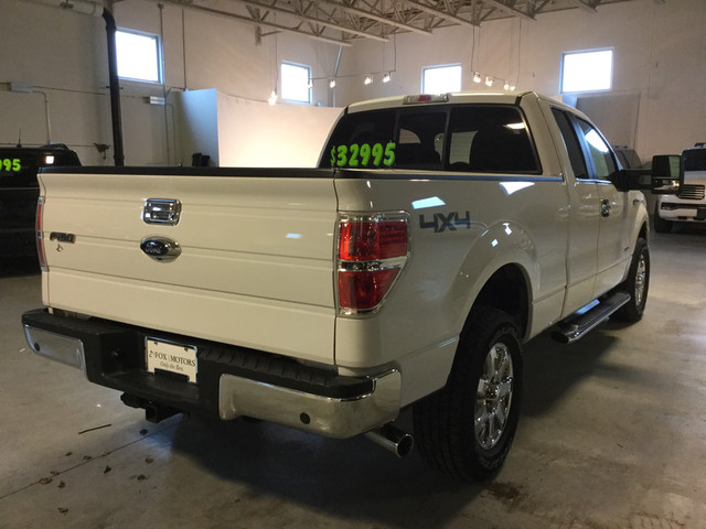 2013 F-150 Super Cab 4x4, Pickup #PC1099 - photo 6